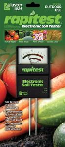 electronic, soil, tester, testers, garden, ph, meter