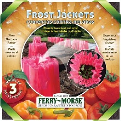 Frost Jackets