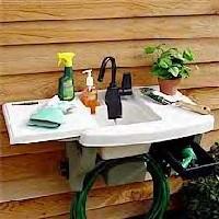 Backyard Gear Water Station backyard gear, waterstation plus, outdoor furniture
